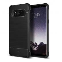 CaseologyCaseology Vault Skal till Samsung Galaxy S8 Plus - Svart