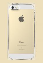 AVOCAVOC Ice Cube - Apple iPhone 5/5S/SE