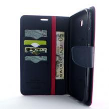 MercuryMercury Fancy Diary Plånboksfodral till Samsung Galaxy Tab 3 7,0 (Magenta)