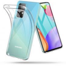 Tech-ProtectTech Protect - Flexair Mobilskal Galaxy A52 /A52S 5G - Crystal