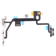 iPhone 8 och iPhone SE 2020 Volym & låsknapp flex med flash