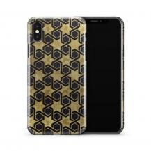 TheMobileStore Slim CasesDesigner Skal till Apple iPhone X/XS - Pat2147