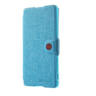 MLT Plånboksfodral till Sony Xperia Z3+ - Blå
