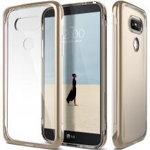 CaseologyCaseology Skyfall Series Skal till LG G5 - Guld