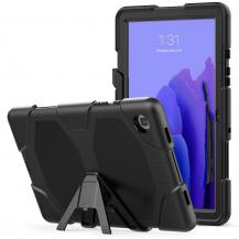 Tech-ProtectTech-Protect Survive Fodral Galaxy Tab A7 10.4 T500/T505 Svart