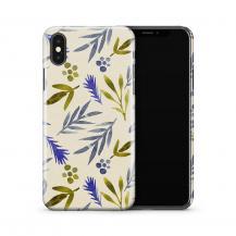 TheMobileStore Slim CasesDesigner Skal till Apple iPhone X/XS - Pat2282