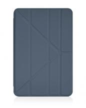 PipettoPipetto iPad Mini 5 Origami-fodral - Marinblå