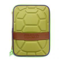 TurtlesTablet Väska Turtles 7-8tum Universal - Grön