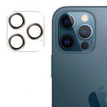 JoyroomJoyroom Shining Series protector camera iPhone 12 Pro Max gold