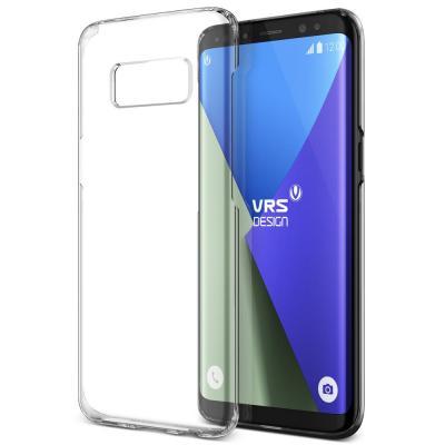 Verus Air Guard Skal till Samsung Galaxy S8 Plus - Clear