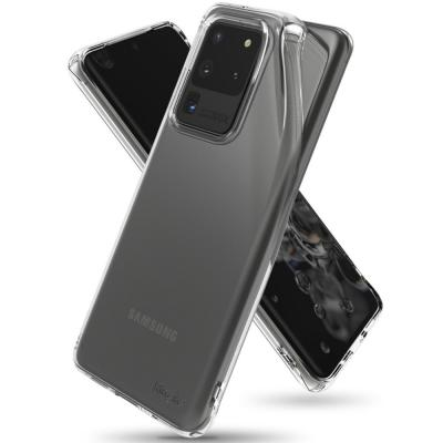 Ringke Air Skal till Samsung Galaxy S20 Ultra - Clear