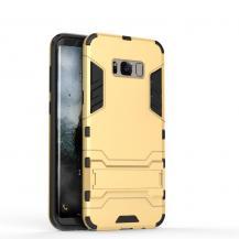 OEMHybrid Mobilskal till Samsung Galaxy S8 - Guld