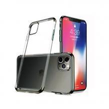 A-One BrandSULADA TPU Skal för iPhone 11 Pro Max - Grön