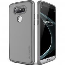 VERUSVerus Single Fit Skal till LG G5 - Smokey Grey