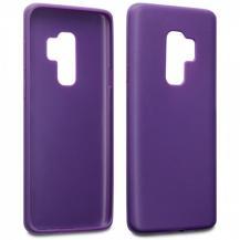 A-One BrandQubits Mobilskal till Samsung Galaxy S9 Plus - Lila