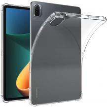 OEMShockproof TPU Skal till Xiaomi Pad 5 - Clear