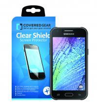 CoveredGearCoveredGear Clear Shield skärmskydd till Samsung Galaxy J1