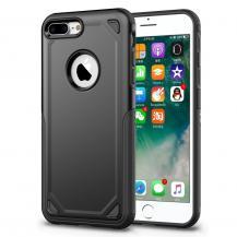 A-One BrandRugged Armor Skal till iPhone 8 Plus / 7 Plus - Svart