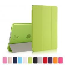 A-One BrandTri-fold fodral till iPad 9.7 2017. Grön