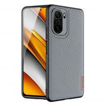 Dux DucisDux Ducis Fino Skal Xiaomi Mi 11i / Poco F3 - Blå