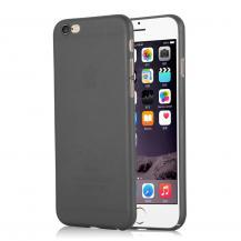 CoveredGearCoveredGear Zero skal till iPhone 6(S) Plus - Svart