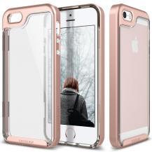 CaseologyCaseology Skyfall Skal till Apple iPhone 5/5S/SE - Rose Gold
