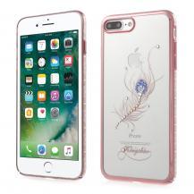 A-One BrandKingxbar Mobilskal iPhone 7 Plus - Fjäder