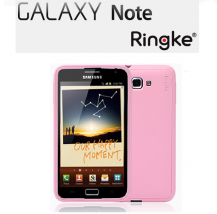 RearthRearth Silikonskal till Samsung Galaxy Note (ROSA)