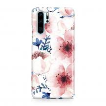 TheMobileStore Slim CasesDesigner Skal till Huawei P30 Pro - Pat2310