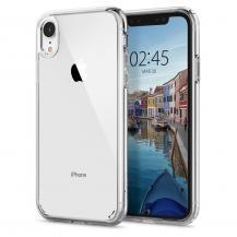SpigenSpigen Ultra Hybrid iPhone Xr Crystal Clear