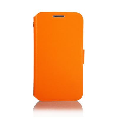 Doormoon Plånboksfodral till HTC One M8 - Orange