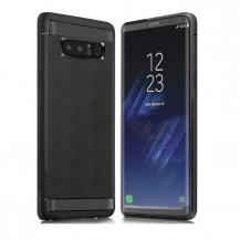 IVSOIVSO Geometric Hexagon Skal till Samsung Galaxy Note 8 - Svart