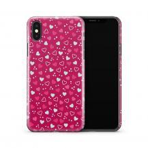 TheMobileStore Slim CasesDesigner Skal till Apple iPhone X/XS - Pat2279
