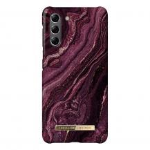 iDeal of SwedeniDeal Fashion Skal Samsung Galaxy S21 Plus - Golden Plum