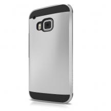 ItSkinsITSkins Evolution Skal till HTC One M9 - Silver