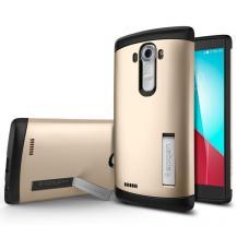 SpigenSPIGEN Slim Armor Skal till LG G4 - Gold