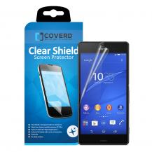 CoveredGearCoveredGear Clear Shield skärmskydd till Sony Xperia Z3