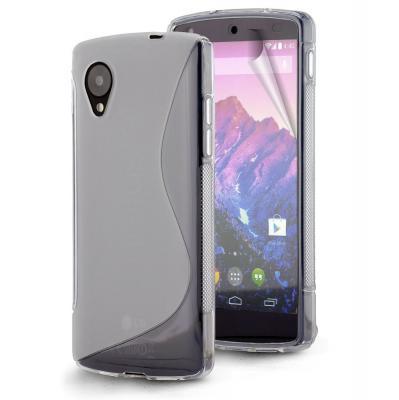 Skal till LG Nexus 5 - Clear