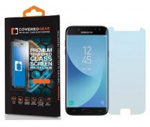 CoveredGearCoveredGear härdat glas skärmskydd till Samsung Galaxy J5 (2017)