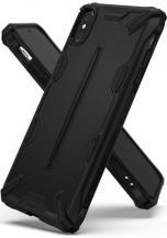 RingkeRingke Dual X Skal till Apple iPhone XS / X - Svart