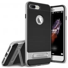 VERUSVerus High Pro Shield Skal till Apple iPhone 7 Plus - Silver