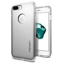 SpigenSpigen Hybrid Armor Skal till iPhone 7 Plus - Silver