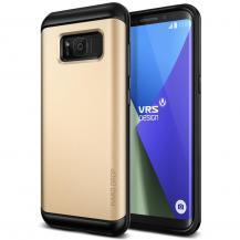 VERUSVerus Hard Drop Skal till Samsung Galaxy S8 - Gold