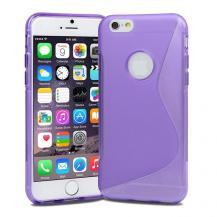 A-One BrandS-Line Flexicase Skal till Apple iPhone 6 / 6S - Lila