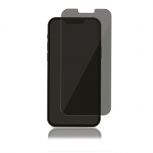 PanzerPanzer Full-Fit Privacy 2-way Härdat Glas iPhone 13 Pro Max
