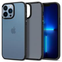 SpigenSpigen Ultra Hybrid Skal iPhone 13 Pro - Matte Frost Svart