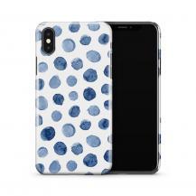 TheMobileStore Slim CasesDesigner Skal till Apple iPhone X/XS - Pat2132