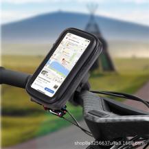 OEMVattentätt mobilfodral för cykel, golfvagn, barnvagn (L)