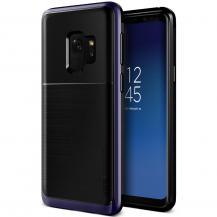 VERUSVerus High Pro Shield Skal till Samsung Galaxy S9 - Violet