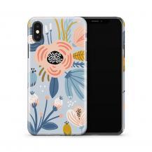 TheMobileStore Slim CasesDesigner Skal till Apple iPhone X/XS - Pat2115